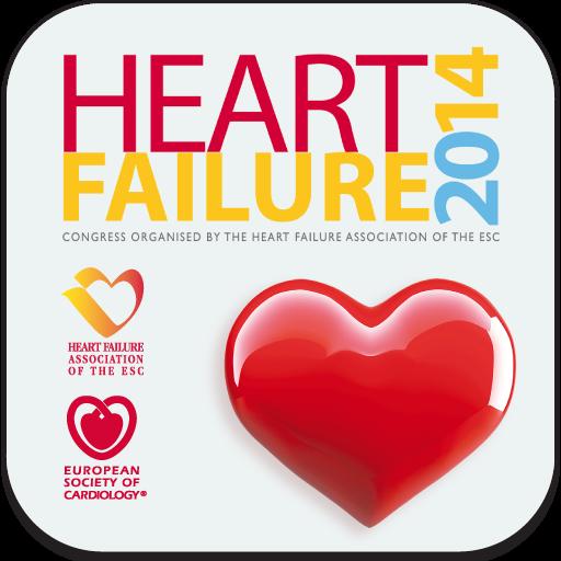 Heart Failure 2014 LOGO-APP點子