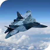 Aircraft Live Wallpaper