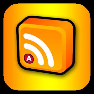 App Adobe Feeds Mobile APK