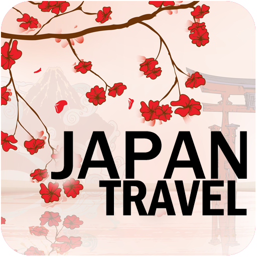 日本旅遊 旅遊 App LOGO-硬是要APP
