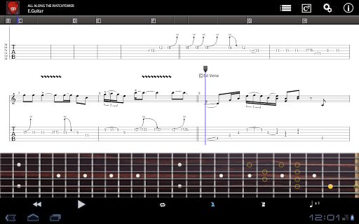 free  software guitar pro 5