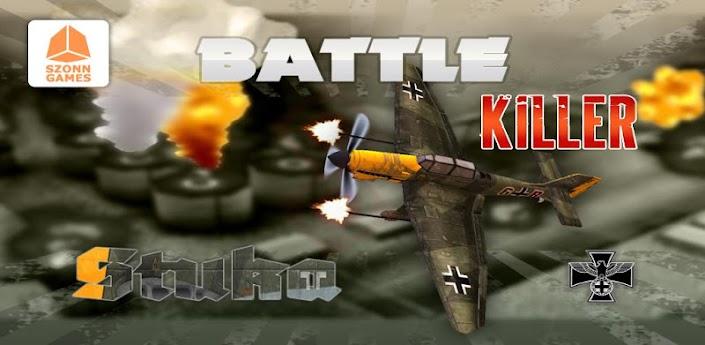 Battle Killer Stuka
