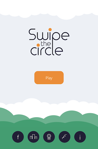 Swipe The Circle
