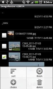 Image Resizer v2Beta- screenshot thumbnail