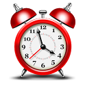 ★ Alarm Clock ★ w/ Snooze icon