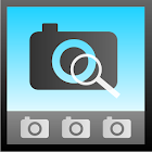 Quick photo find icon