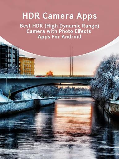 HDR攝像機應用程序