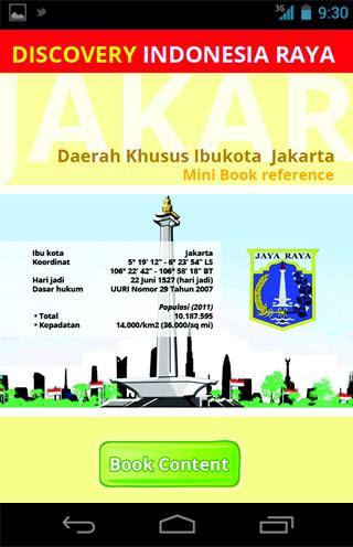 Jakarta Views