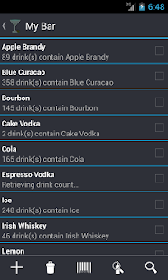 Drink To This Drink Recipes - screenshot thumbnail