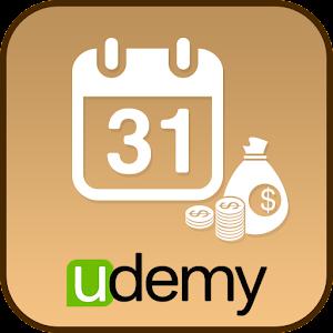 Money Management Habit Icon