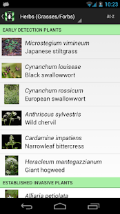 Outsmart Invasive Species - screenshot thumbnail