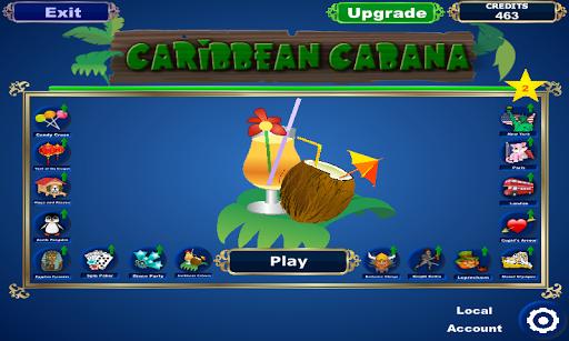 Caribbean Cabana Slots