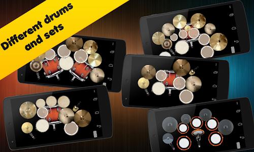 Drum set v20160225