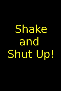 Shake and Shut- screenshot thumbnail