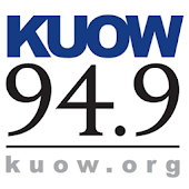 94.9 KUOW Public Radio Seattle