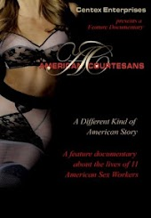 American Courtesans
