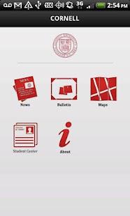 Cornell University - screenshot thumbnail