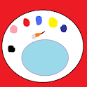GO Drawing Pad or Paint icon