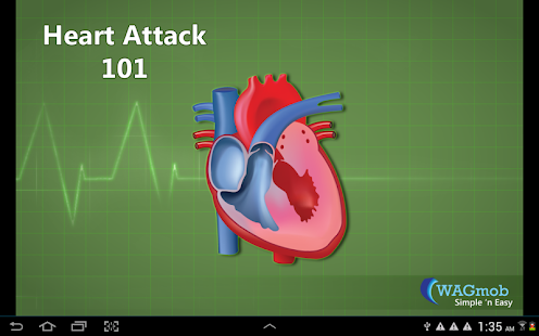 Heart Attack by WAGmob - screenshot thumbnail