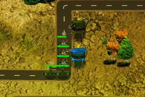 Juegos de Estrategia - screenshot