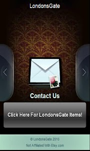 LondonsGate screenshot 3