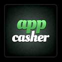 Appcasher (Earn/Make Money) icon