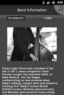 Green Light Pistol - screenshot thumbnail