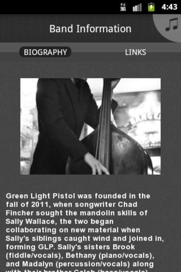 Green Light Pistol - screenshot