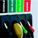 Gasolineras Baratas logo