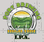Port High Tide Fresh Hop IPA
