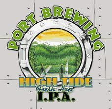 Logo of Port High Tide Fresh Hop IPA
