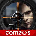 Sniper Vs Sniper: Online icon
