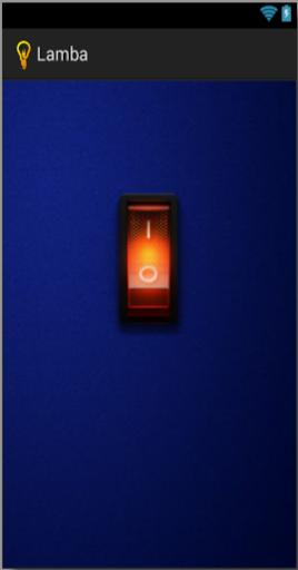 El Feneri - Lamba