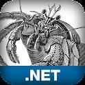 .NET Components, 2e logo