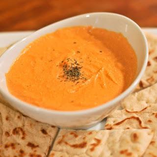 Tyrokafteri (Hot Pepper and Cheese Dip).