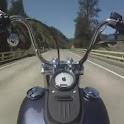 Harley Davidson Bob LWP