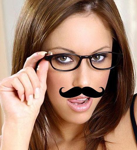 Mustachizer - Mustache Adder