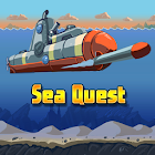 Sea Quest Pro icon