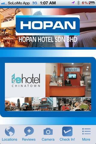 Hopan Hotels