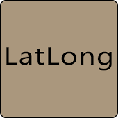 My LatLong