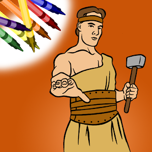 LDS Coloring Book! for PC and MAC