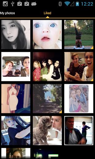 Instagallery for Instagram