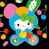 HELLO KITTY Theme33