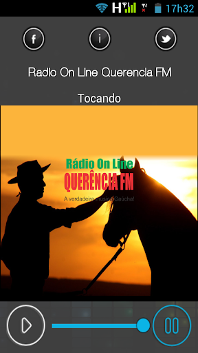Radio On Line Querencia FM
