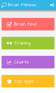 Brain Training games lite
