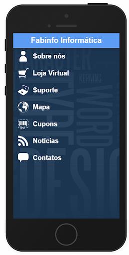 Fabinfo Informática Mobile