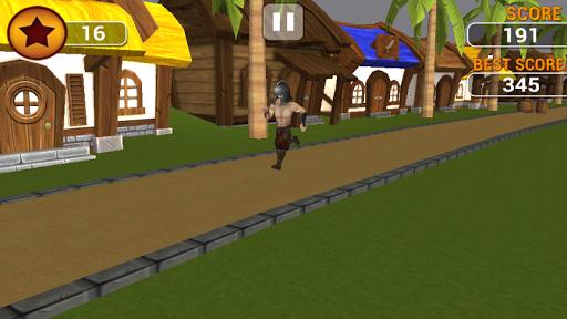 運行中生存:村莊版 冒險 App-癮科技App