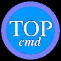topcmd logo