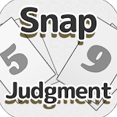 Snap Judgment - Free Puzzle-