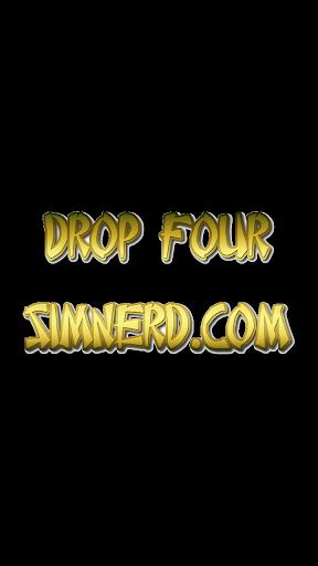 Drop Four